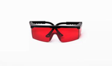 LED Light Goggles