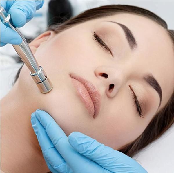 Microdermabrasion facial Brampton