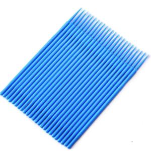 Dental Microapplicators