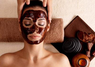 Oxygeneo Facial Brampton