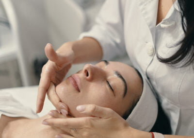 Face Massage Brampton