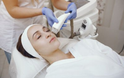 Which Facial Treatment Suits Which Skin Type