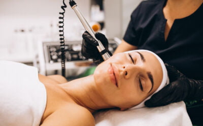 Microneedling: The Facts About this Buzzworthy Skin Procedure